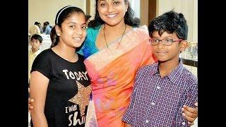 Actress Roja Selvamani Family Video