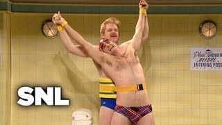 Swimming Instructor - Saturday Night Live