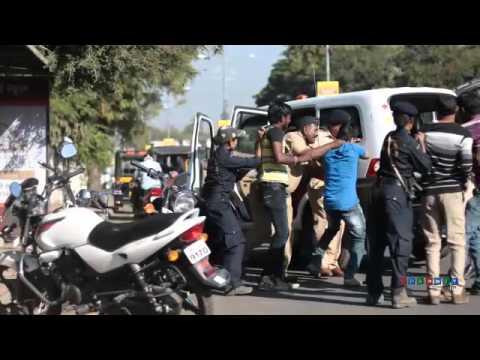 Solapur police app