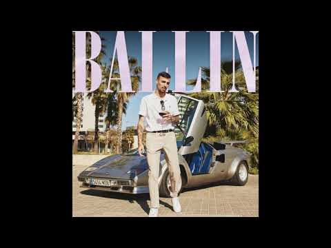 Rels B BALLIN Official Audio
