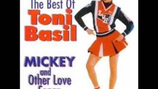 TONI BASIL  HEY MICKEY