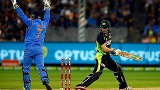 INDIA VS AUSTRALIA 2ND T20 HIGHLIGHTS 2016