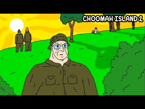 The Big Lez Show - CHOOMAH ISLAND 2