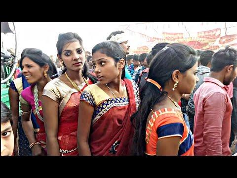 Xxx Mp4 धीरी धीरी नाच मारी जानुडी Female Dance Adivasi Songs Adivasi Dance Video Arjun R Meda 3gp Sex