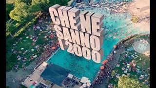 CHE NE SANNO I 2000 - GABRY PONTE