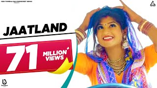 JAATLAND - Raju Punjabi, Naveen Naru, Himanshi Goswami   Latest Haryanvi Songs Haryanavi 2018 Dj