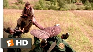 House of Flying Daggers (5/8) Movie CLIP - Field Attack (2004) HD