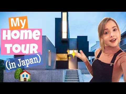 My House Tour in Japan