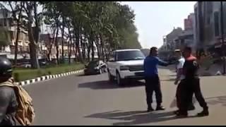 Wing Chun Fight 6v1