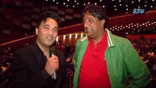 Immigratieviering 2013 met Asha Bhosle
