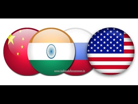 watch U.S. Army vs Russian Army vs Chinese Army vs Indian army- armies Hell March