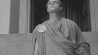 Mark Antony's Speech