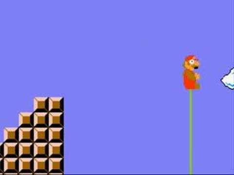 Super Mario Bros. Bloopers Episode 1