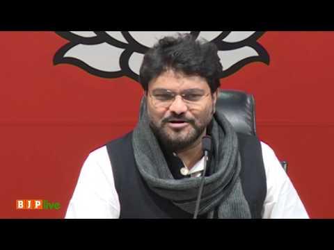 Xxx Mp4 Under The Leadership Of Mamata Banerjee Democracy Is Being Completely Killed Shri Babul Supriyo 3gp Sex