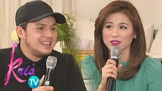 Kris TV: How Toni and Paul adjust with each other?