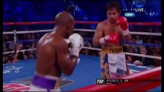 Pacquiao vs Bradley 3 Full Fight