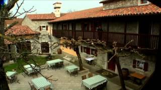 Marjan Zgonc in Klapa Tramuntana - Dalmacija in Slovenija (official video)
