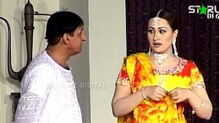 Sochan Wali Gal Ae Nargis New Pakistani Stage Drama Full Comedy Funny Play