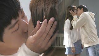 Nam Goong Min, proposal kiss to Minah ♥ 《Beautiful Gong Shim》 미녀 공심이 EP20