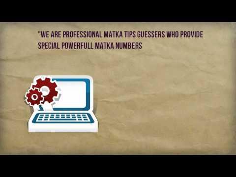 Mumbai Matka Result | Kalyan Matka Result | Satta Matka