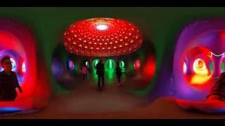 Luminarium: Katena 360 tour