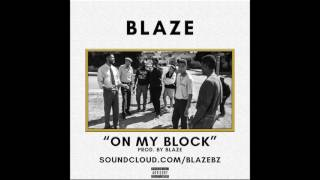 Blaze -