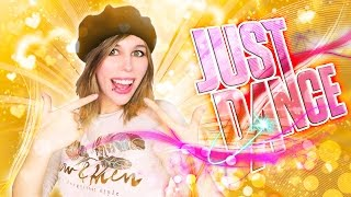 The Bench Men - DON'T WORRY BE HAPPY | Just Dance 2016
