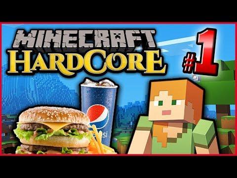 Xxx Mp4 Minecraft HC 6 Part 1 Ft Dodger Chadtronic ProJared 3gp Sex