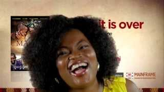 Funke Akindele - MAAMi is out on www.dobox.tv/maami (Yoruba)