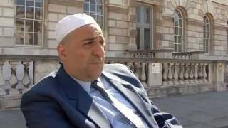 Which Religion is Funniest?  A Joke from Omid Djalili