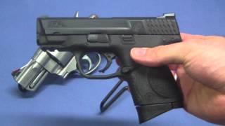 Two Favorite Guns