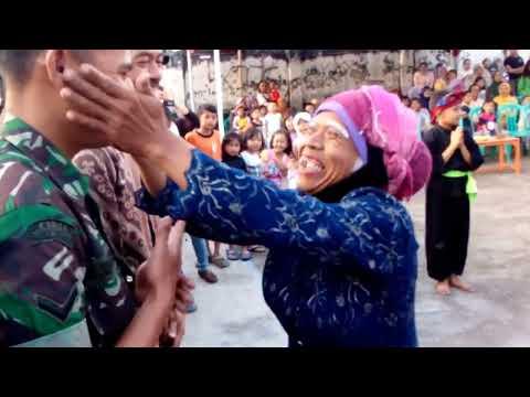 Upacara Adat khas Sunda Domba Garut