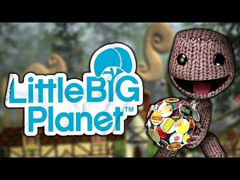 LittleBigPlanet Sony s Creative Masterpiece