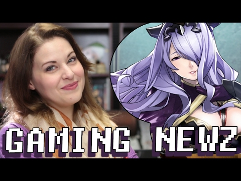 Fire Emblem Heroes RE ROLL GAMING NEWZ