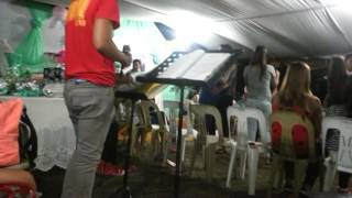 hrvband....best of me...song by: mr, ryan cercado