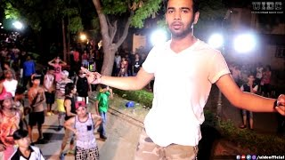 Shyam Yadav teaching his dance style and some special moves in UIDC - United Indian Dance Camp