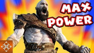 GOD OF WAR Cheats And Hacks YOU Have To Try
