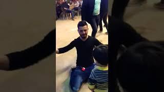 شاهد رقصه اجمل طفل سوري جديد (2019) روعه الفنانه ريم بيطار