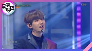 뮤직뱅크 Music Bank - 닿은 순간 (Ooh La La La) - EXO(엑소).20181102