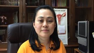 Vaginal Discharge at Sakit sa Puwerta ng Babae - ni Doc Liza Ong #192