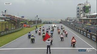 MotoGP 2016 - Round 09 - MotoGP RACE - Germany-Sachsenring