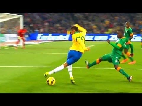 Ultimate Football Skills Show ● HD 2