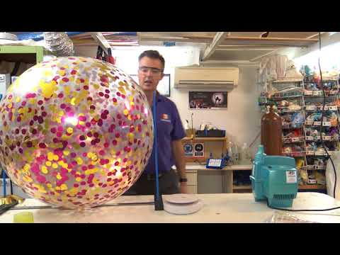 Xxx Mp4 Confetti Balloons 3gp Sex