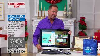 HSN | Electronic Gifts featuring HP 10.07.2017 - 07 PM