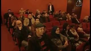 Sid Ali Ben Salem تكريم الفنان جمال حمودة و الفنان عبد الحق بن معروف