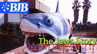 Bruce: The Jaws Shark Story