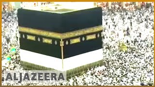 🇸🇦 Saudi Arabia accused by its neighbours of politicising Hajj | Al Jazeera English