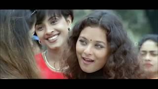 Kalluri Malare Full Video Song | Snegithiye Tamil Movie Songs | Jyothika | Tabu | Sharbani