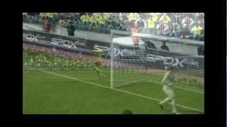 Pro Evolution Soccer 2013 - Best of Meister Liga Saison 2013/14 - Borussia Dortmund - HD