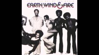 Earth, Wind & Fire - Let's Groove Tonight